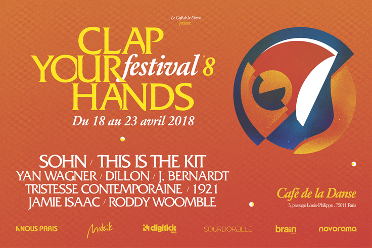 Clap Your Hands 2018
