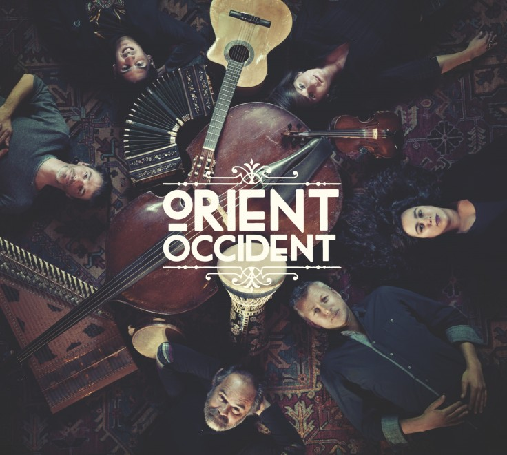 Rencontres orient occident 2016
