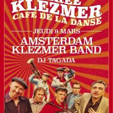 AMSTERDAM KLEZMER BAND-flyer2