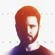 David Enhco Quartet - HORIZONS (HD)