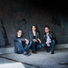 Trio Aïrés mini