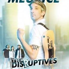 The-Disruptives