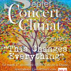 concertclimat