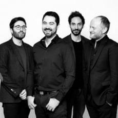 RP Quartet
