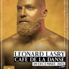 Affiche concert LL 091221